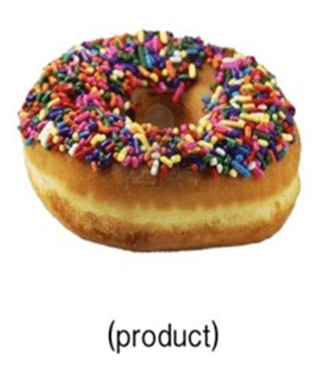 donut-product