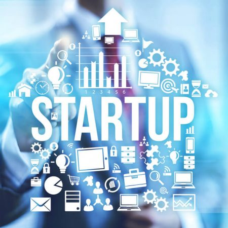 Business Start-Ups (HRV)